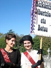 Clara Campoamor-i omenaldia