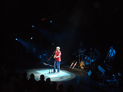 Caetano Veloso @ Kursaal Donostia